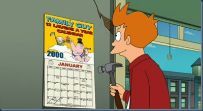 futurama_family_guy